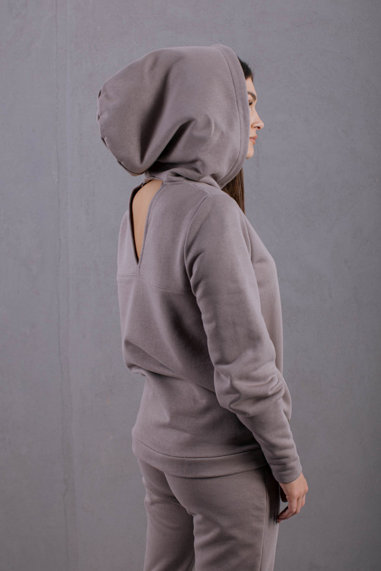 Bluza Stacy taupe